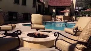 Patio Design Patio Design Inspiration Tuscan Style Backyard Youtube