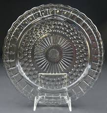 glass cake plate federal glass clear footed cake plate round glass cake plate with cover glass cake plate