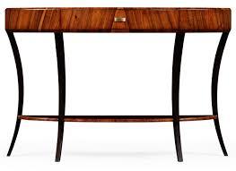 art deco outdoor furniture. console u0026 sofa tables art deco demilune table17 outdoor furniture