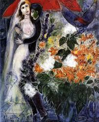 Resultado de imagen de chagall 1949