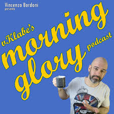 vKlabe's morning glory - Vincenzo Bordoni