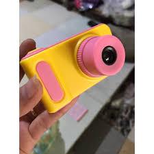 máy ảnh mini cho bé kèm thẻ nhớ giảm chỉ còn 150,000 đ