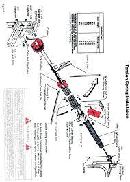 tension garage door how to install overhead garage door torsion springs garage door tension spring garage