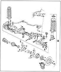 1991 mustang strut diagram get free image about wiring
