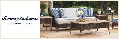 Tommy Bahama Outdoor Living at Baer s Furniture Ft Lauderdale