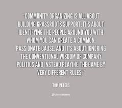 Famous Quotes On Community