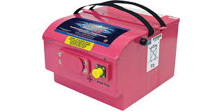 Gill Issued Pma For Bell 407 Sealed Lead Acid Battery