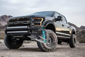 Shop Offroad Bumpers, Suspension and More For The 2017 Ford Raptor ...