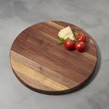 john boos walnut cutting board crate and barrel