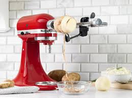 S All KitchenAid Stand Mixers