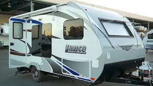 Small Picture Lance 1475 Small Travel Trailer Under 3500 lb YouTube