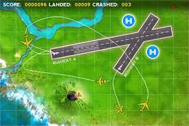 chopper control airtraffic