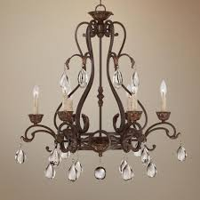 impressive round rustic chandeliers about lights crystal of bedroom copper chandelier wood and metal large size antique wrought iron lodge orb chandelier