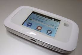 Image result for at&t hotspot white