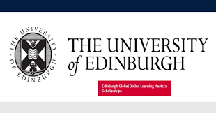 Edinburgh Global Online Learning Masters Scholarships for Developing  Countries, 2021/22