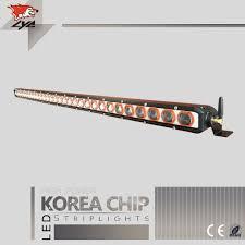 Daylight Led Light Bar Lyc Spot Flood Bar Type Drl Lights Wireless Bluetooth Light
