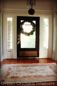 front door kick plateExterior Door Kick Plate Wonderful Decoration Ideas Photo At