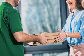 Track Food Deliveries And Act On The Customer Feedback