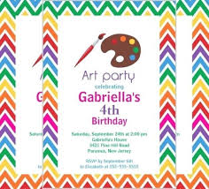 Cool Download Birthday Party Invitation Templates Ideas