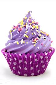 pretty purple cupcake. Modren Purple Lavender Chocolate Cupcake Soap Throughout Pretty Purple Snackncake