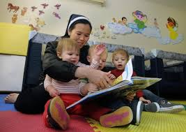 a permanent home lincoln congregation of vietnamese nuns building convent child care center faith and values journalstar
