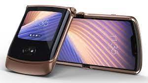 Motorola Razr - Android Authority