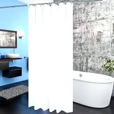 tub shower curtain liner