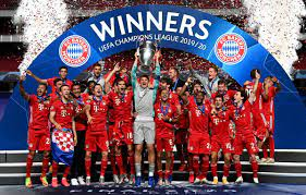 Apr 07, 2021 · the latest tweets from 🏆🏆🏆fc bayern english🏆🏆🏆 (@fcbayernen). Fc Bayern Munchen On Twitter Cause I I I M In The Stars Tonight So Watch Me Bring The Fire And Set The Night Alight Miasanchampions Fcbayern Https T Co D937tljtbf