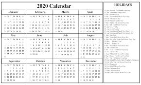 Printable October Calendar Template