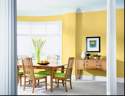 Kitchen Wall Painting Yellow Kitchen Wall Paint Color Astounding Interior Inspiring
