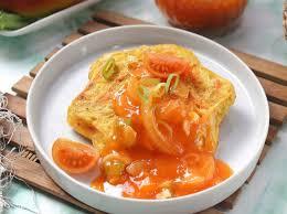 Masakan yang berasal dari cina ini telah diadaptasi dan disesuaikan dengan lidah orang indonesia. 14 Resep Fuyunghai Yang Enak Ala Restoran Rekomended