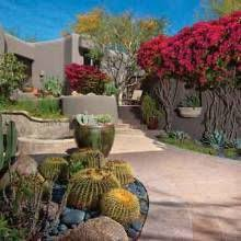 Small Picture A simple classic backyard landscape design using native plants and