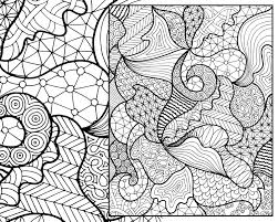 Zentangle Pattern Simple Decorating Ideas