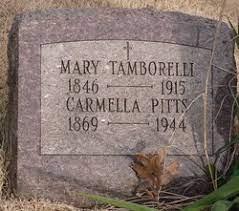 Carmella Pitts (1869-1944) - Find A Grave Memorial