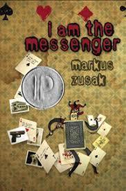 reading the messenger by markus zusak