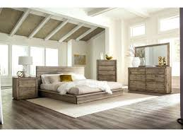 Renewal California King Bed by Napa Furniture Designs at HomeWorld Furniture