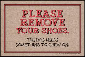 Doormat please remove shoes doormat images : Please Remove Your Shoes Doormat | Best Fashion of Shoes Collections