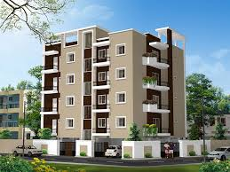 Archeights Architects And Interior Designers Chennai Archeights Classy Apartment Architecture Design