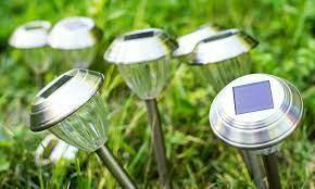 10 best solar lights 2021 reviews