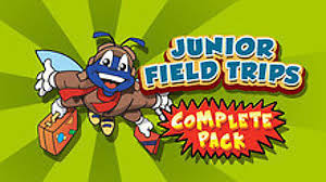 junior field trips junior field trips complete pack wingamestore com