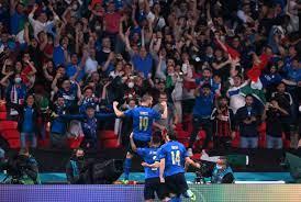 2020 Avrupa Futbol Şampiyonası'nda şampiyon İtalya