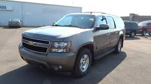 Used Chevrolet Suburban for Sale in Great Falls, MT | Edmunds
