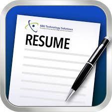 Submit Resume Send Your Resume SBG Technology Solutions 13