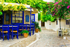 photography the greek art of doors mallory on travel a bar and restaurant on the saronic island of hydra off athens on mallory