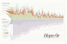 Hop Chart Want To Learn More About Hops This Is An Amazing Chart