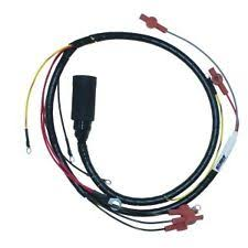 mercury outboard wiring harness mercury outboard 6 cyl wiring harness 414 9564 84 89564a1 c117