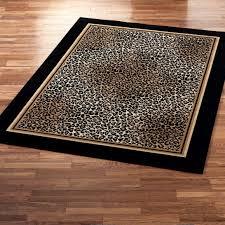 popular leopard print area rug rugs animal target restoration hardware on home sinks toronto s antique door for linens rh lighting