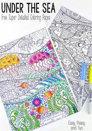 Small Picture Free Colouring Pages for Grown Ups Dolphins Red Ted Arts Blog