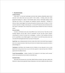 Free Business Proposal Template Word Best Beauty Business Plan Template Schablonpenseln