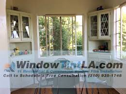 cool kitchen windows with huper optik nanoceramic home window tint film  applied with home window tint.